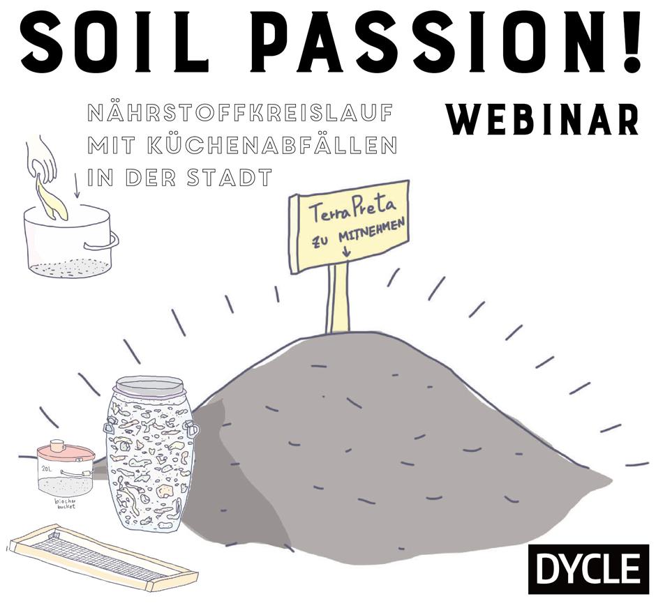 Waste Management | RAWfair |Wastewater Nutrient Cycle
